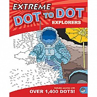 Extreme Dot-to-dot: Explorers