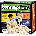 *Staff Pick* Contraptions  200 Plank Set