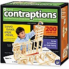 Contraptions 200 Pc