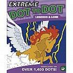 Extreme Dot to Dot: Legen