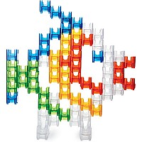Q-ba-maze Big Box Multi Colors
