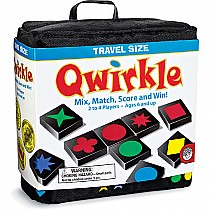 Qwirkle: Travel Edition