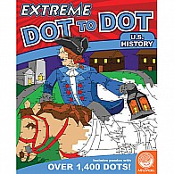 Extreme Dot to Dot: History of the USA