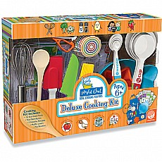 PlayfulChef: Deluxe Cook Kit - Ages 6+