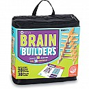 KEVA: Brain Builders
