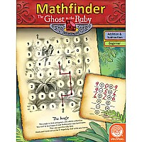 Math Finder Easy: Addition/Subtraction