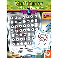 Math Finder Advanced: Multiplication/Division