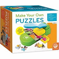 Make Your Own Puzzles