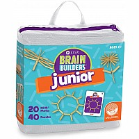 KEVA: Brain Builders Jr. Junior