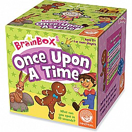 BrainBox - Early Lrn: Once Upon a Time