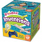 BrainBox - STEAM: Inventions