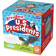 Brainbox - H&G: Us Presidents