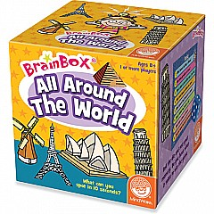 BrainBox - H&G: All Around the World
