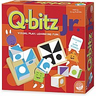 Q-Bitz Jr - Early Learning