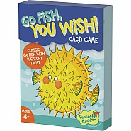 Go Fish You Wish!