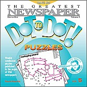 Greatest Newspaper Dot-to-Dot vol. 5