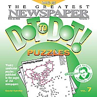 Greatest Newspaper Dot-to-Dot vol. 7