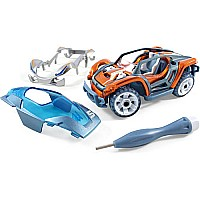 Modarri X1 Dirt Delux Car Set