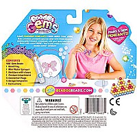 Beados Gems Theme Pack - Bag Tag Fun