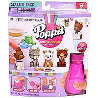 Poppit Season 1 Starter Kit - Mini Puppies