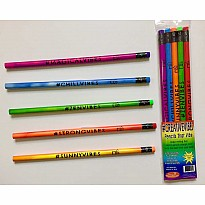 #Creativevibes Mood Pencil Set