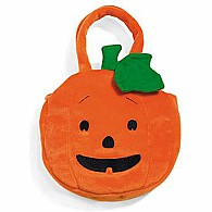 Goody Bag Pumpkin