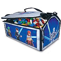 Neat-oh! Lego Star Wars Zipbin Battle Bridge Storage Toy Case