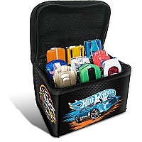 Neat-Oh! Hot Wheels 9 Car Travel Tote w/car