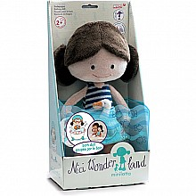 Nici Wonderland Doll: Minilotta the Bathing Doll