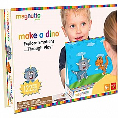 Neat-Oh! Magnutto - Make a Dino - Educational Magnetic Activity