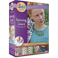Linkt Craft Kit - Spinning Halos