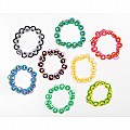Linkt Craft Kit Bonding Bracelet (5 Bracelet Set)