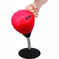 NSG Desk Top Boxing Set - Black/Red