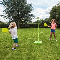 Swingball Early Fun Swing ball - Lime Green/Yellow