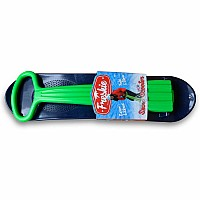 NSG Freshie Snow Scooter - Green/Blue