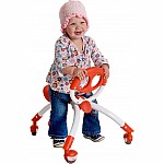 Pewi Ybike - ride on and walker for toddlers