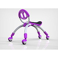 YBike PEWI ELITE - Purple