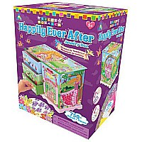 Orb Sticky Mosaics Happily Ever After Jewelry Box