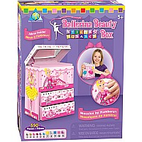 Sticky Mosaics Ballerina Beauty Box
