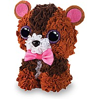 Plush Craft Teddy Bear