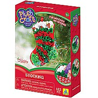 Orb Plushcraft Stocking Ornament Kit