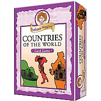 Prof. Noggin's Countries of the World