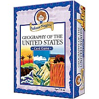 Prof. Noggin's Geography of the United States