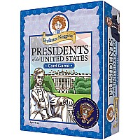 Prof. Noggin's Presidents of the United States