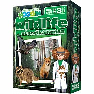 Prof. Noggin Wildlife Of North America