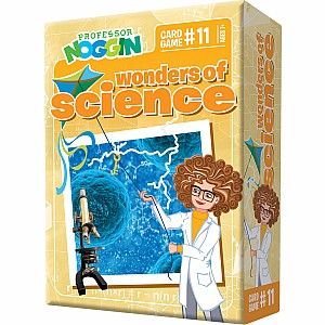 Prof. Noggin's Wonders Of Science