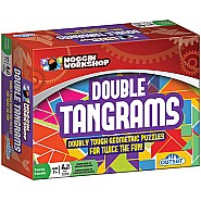 NW: Double Tangrams