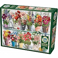 1000 pc Beaucoup Bouquet