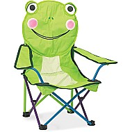 Chair Freddy the Frog