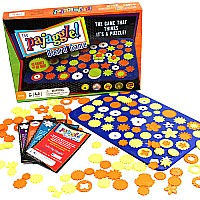 Deluxe Pajaggle Board Game